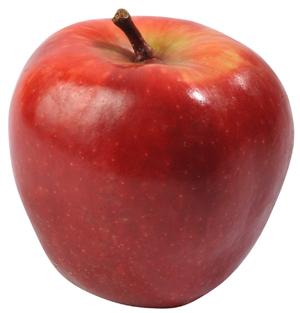 BiteRiot!'s Red Delicious Apple