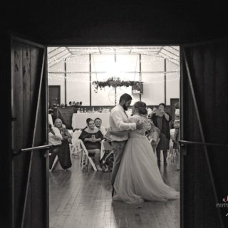 Magical moments at the Canobolas Dance Hall. Photo credit: Alicia Lane Photography