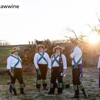"Wassail with us | Don't miss out on tickets to our Orange Winter Fire Festival event ""Come wassailing with us"". Wassailing fun, a huge bonfire, fire pits, local food, wine and beer plus tunes from the soulful @luethajakmusic - all at the gorgeous Canobolas Dance Hall. The link for tix - last chance to buy midnight tonight via https://seesawwine.com/products/come-wassailing-with-us-bonfires-local-food-wine-entertainment. @pioneerbrewing@canobolasdancehall @visitnsw@orangensw@orange360_allyearround@visit_orange @centralnswtourism@tourismnsw#orangewinterfirefestival #wassailing#wassail #bonfire #unearthcentralnsw#organicwine #localbeer#youonlyliveonce"
