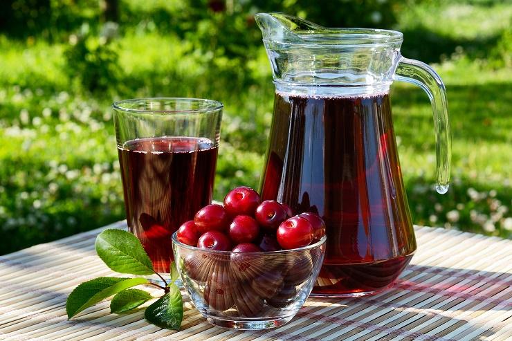 5 Reasons to Love Cherries